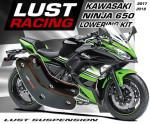 2017-2020 Kawasaki Ninja 650 lowering kit